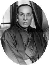 与謝野 鉄幹