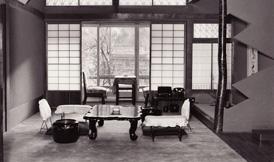 梅の館客室