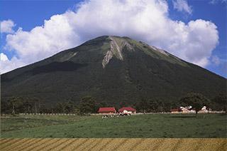 国立公園 大山(西部エリア)