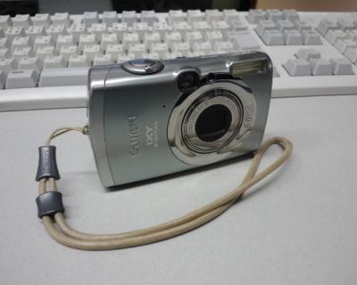 活躍のカメラ