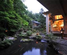 日本庭園依水苑