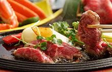 別注料理 Specialty Cuisine