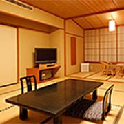 和室10畳【東山閣・禁煙室】