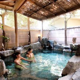 身体の治癒力を高める三朝温泉の放射線ホルミシス効果