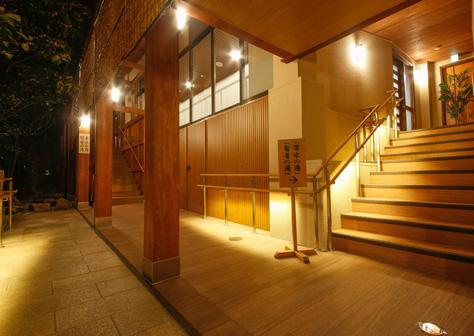 「階段・回廊」