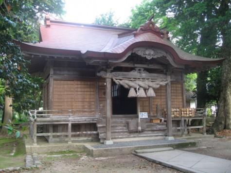 006三朝神社