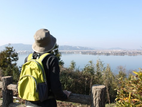 SUN-IN未来ウォーク ~東郷湖畔~*